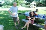 Not a Tandem Team Meeting - photo by Bill Beck