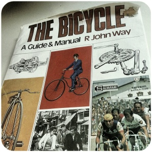 Old Bike Book = Randonneur Treasure