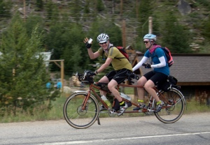 Day 3, Colorado High Country 1200K. (c) Bill Beck.