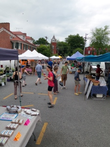 Shepherdstown Farmers Market