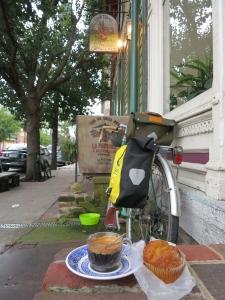 Lost Dog Coffee. Coffeeneuring has begun!