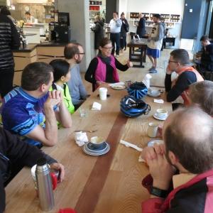 Friday Coffee Club Jan. 14